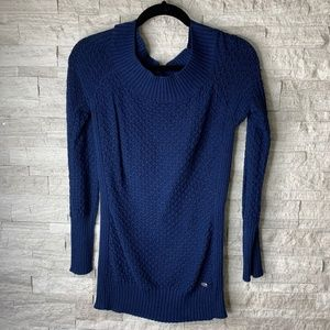 Guess Sweater, blue